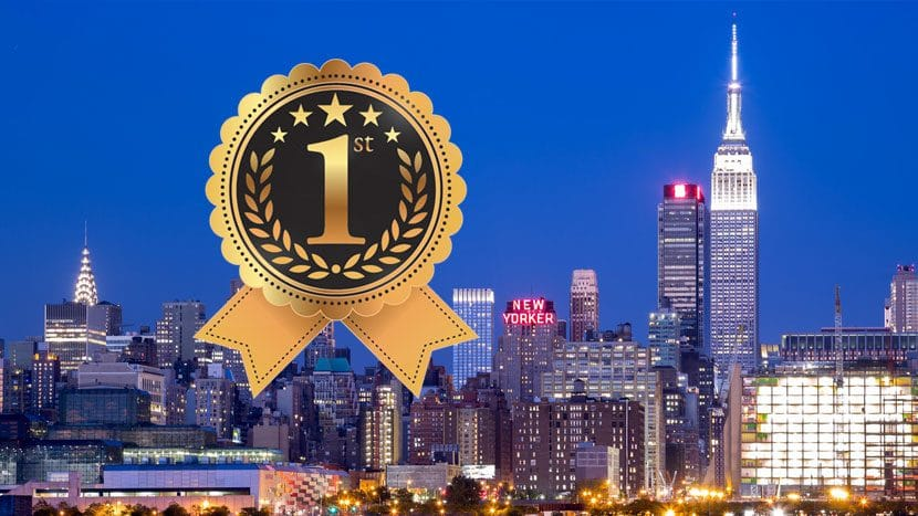 """1st Place in NY Chinese Restaurant"" ~ The Best Asian Food in USA 2017 Report"
